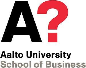 Aalto University School of Business - Image: Aalto University School of Economics