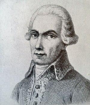 Jacques Pierre Abbatucci - Jacques Pierre Abbatucci