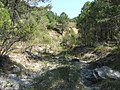 Abella de la Conca. Riu d'Abella a Masia Gurdem.jpg