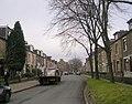 Aberdeen Terrace - Aberdeen Place - geograph.org.uk - 1089498.jpg