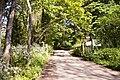 Access Road, Bulls Cross, Enfield - geograph.org.uk - 793504.jpg