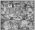 Accession of William and Mary to the Throne of England, April 21, 1689- Celebrations in London, Hamburg, and the Northern Netherlands MET MM42430.jpg