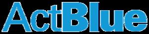 ActBlue - Image: Act Blue logo