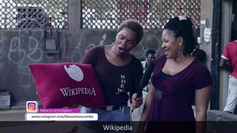 File:Adaeze shares her thought about Wikipedia.webm