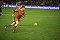 Adam Lallana v Arsenal 2014.jpg