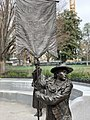Adele Clark VWM Statue.jpg