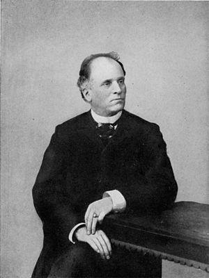 Adolph Francis Alphonse Bandelier - Image: Adolf Bandelier