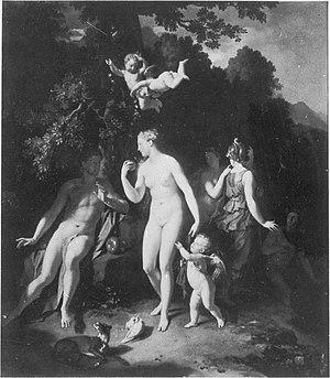 1712 in art - Image: Adriaen van der Werff 013