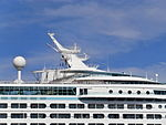 Adventure of the Seas Top Tallinn 18 June 2013.JPG