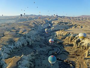 Aerial view of Love valley Cappadocia from hot air balloon 1510259 60 61 Compressor Nevit.jpg