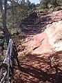 Aerie Trail, Sedona, Arizona - panoramio.jpg