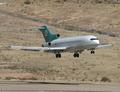 AeroSur Boeing 727-200Adv CP-2462 SRE 2005-7-26.png