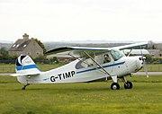 Aeronca 7 Champion BC