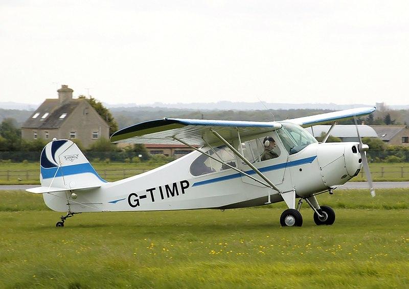 Aeronca Aircraft | Basic Aircraft Products
