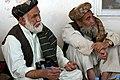Afghan Local Police Coordinator Abdul Ghaffar visited Belambai villagers 121102-A-AY884-059.jpg