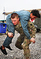 Afghan Police medic steps up training in Deh Rawud 130213-A-AD123-005.jpg
