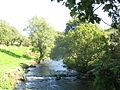 Afon Llyfni from Eithinog Footbridge - geograph.org.uk - 240822.jpg