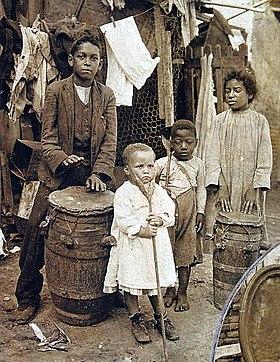 Rio in rico black latino black