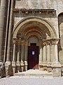Agüero (Huesca) Iglesia de Santiago 2.jpg