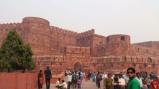 Agra Fort Entrance Gate.jpg