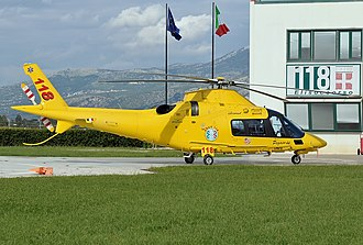 Elitaliana - Image: Agusta A109S Grand, Elitaliana JP7482227