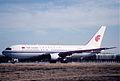 Air China Boeing 767-200; B-2553, December 1993 (5695391325).jpg