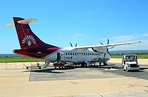 Tulear Airport