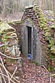 Air Raid shelter in Withington Woods - geograph.org.uk - 129333.jpg