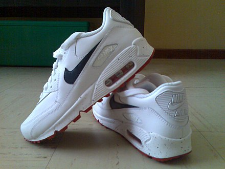 d386eeef94eb Nike Air Max - Wikiwand