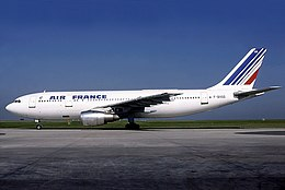 Airbus A300B4-203, Air France AN0792167.jpg
