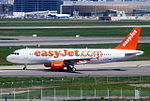 Airbus A320-200 easyJet (EZY) G-EZTB - MSN 3843 (3428640372).jpg