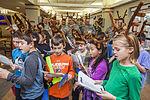 Airmen, school children serenade residents 141209-Z-AL508-016.jpg