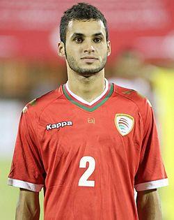 Ali Al-Busaidi - Wikipedia