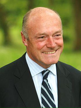 Alain Rousset, en 2010