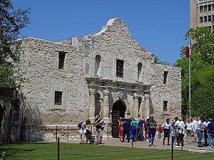 Alamo San Antonio forts Texas.jpg