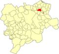Albacete Jorquera Mapa municipal.png