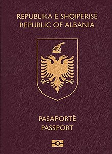 Visa Requirements For Albanian Citizens