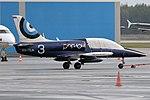 Albatros Aviation OÜ, ES-TLN, Aero L-39C Albatros (45970948492).jpg
