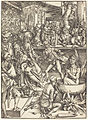 Albrecht Dürer - The Martyrdom of Saint John.jpg