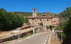 Church of Santa María