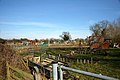 Alcester allotments - geograph.org.uk - 1755951.jpg