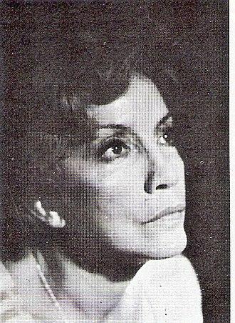 Alejandra Boero - Image: Alejandraboero