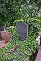 Aleksander Bogusławski (grób).JPG