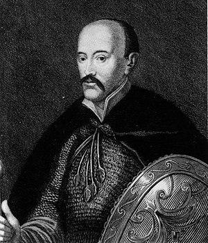 Aleksander Korwin Gosiewski - Image: Aleksander Korwin Gosiewski