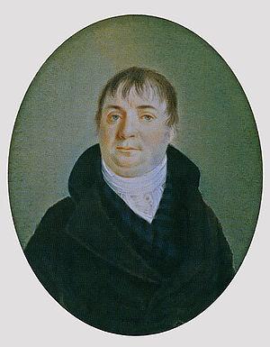 Aleksey Merzlyakov - Image: Aleksey Fyodorovich Merzlyakov