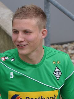 Alexander Ring Finnish footballer