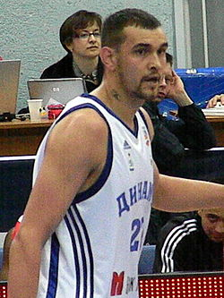 Alexey Zhukanenko at all-star PBL game 2011 (1).JPG