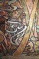Alfons mucha, l'epoca romana e l'arrivo degli slavi, dipinto per padiglione bosnia-h. all'esp. univ. di parigi del 1900, 11.jpg