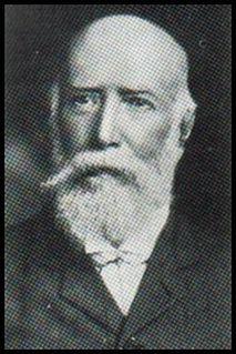 Alfred Percy Sinnett English writer and Theosophist