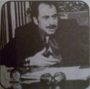 Ali Abdo - Image: Ali Abdo